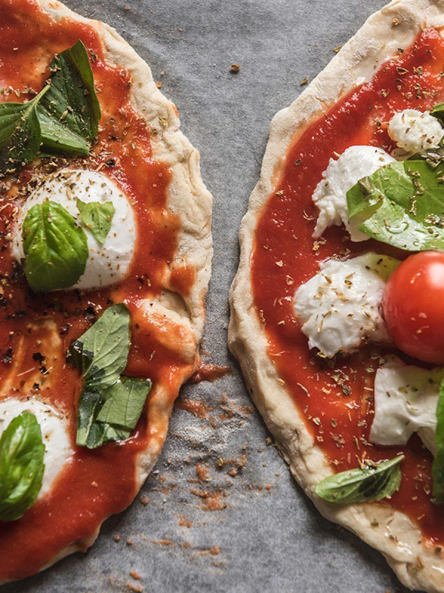 Mi Franquicia México - beneficios de franquicias de pizzerías