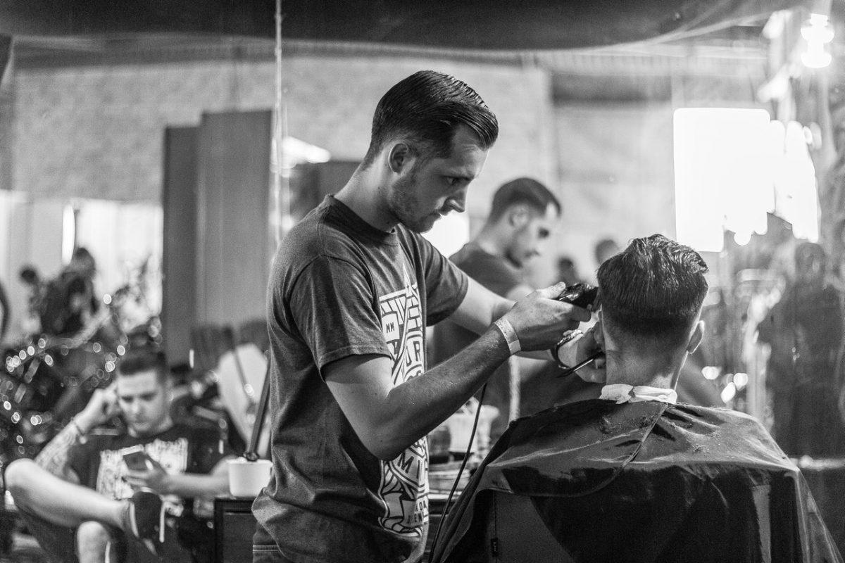 Mi franquicia México - Franquicias de The Barber Shop Tijuana