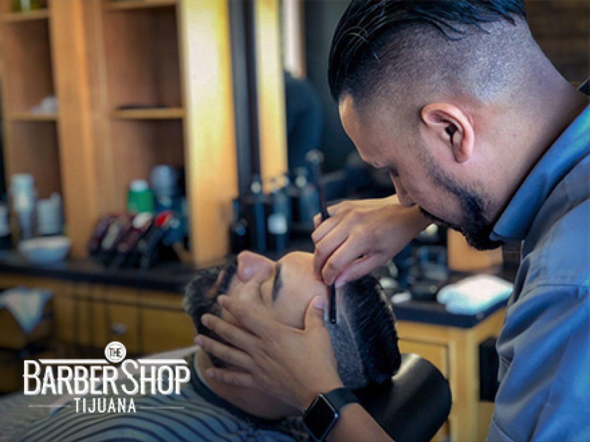 Mi franquicia - Barber Shop Tijuana