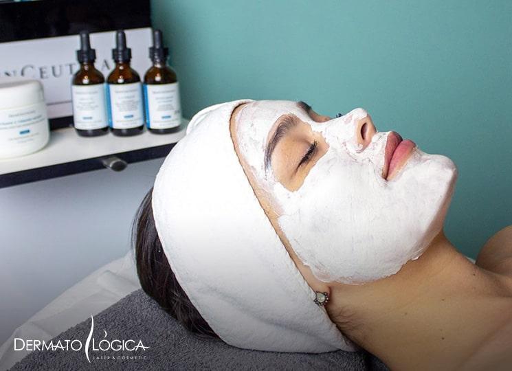 Mi franquicia - Dermatológica tratamiento facial