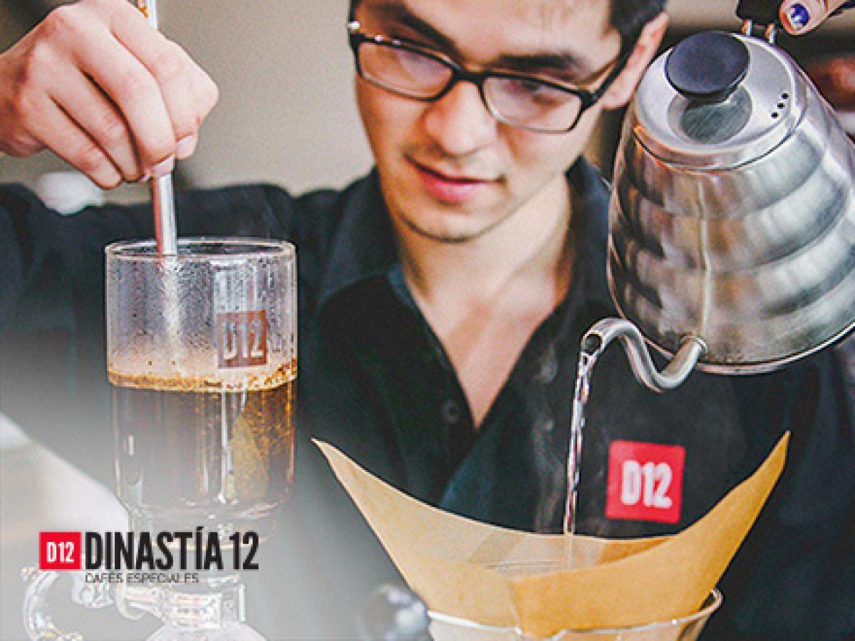 Mi Franquicia México - Café Dinastía 12 Tijuana