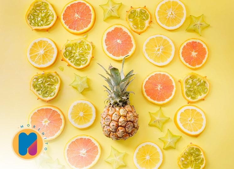 Mi franquicia - Morenito Frutas