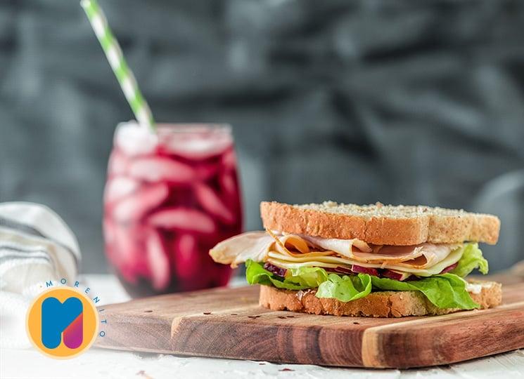 Mi franquicia - Morenito Sandwich