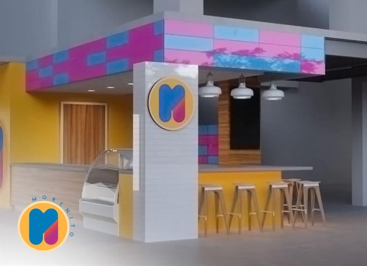 Mi franquicia - Instalaciones Morenito Tijuana